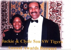 Clyde and Jacqueline
